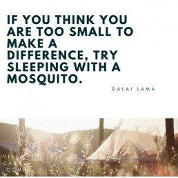Dalai Lama Quote | PanamaExpatInfo.com