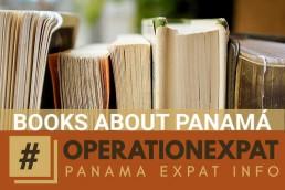 Books About Panama   PanamaExpatInfo.com