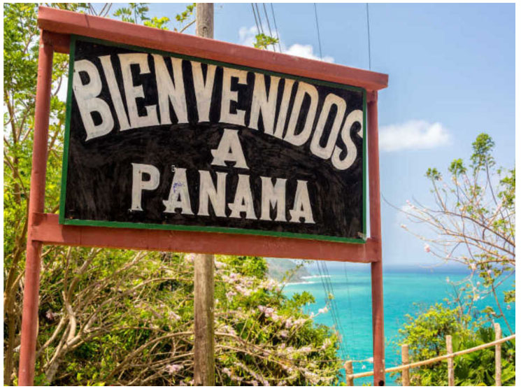 #OPERATIONEXPAT: A Panama Expat Life Reconnaissance Mission |All Rights Reserved by PANAMAEXPATINFO.COM