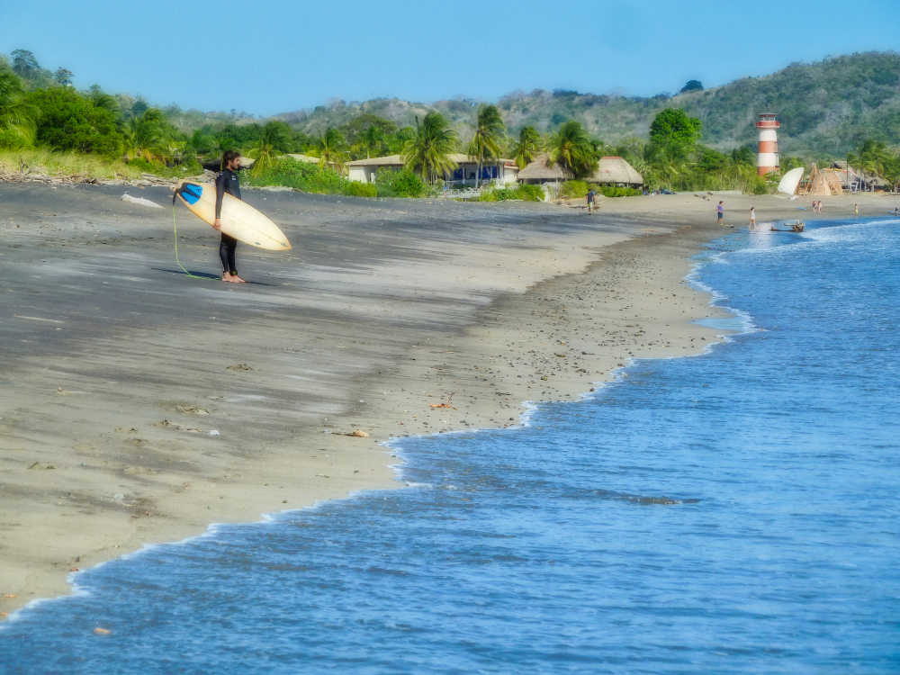 Playa Venao Beach in Panama | PANAMAEXPATINFO.COM