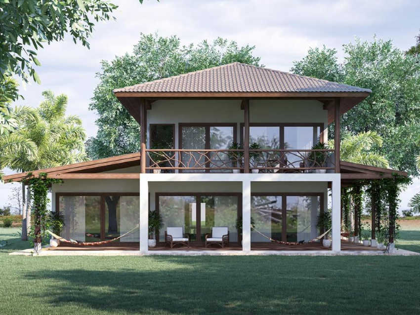 Building a Retreat in Panama | PANAMAEXPATINFO.COM